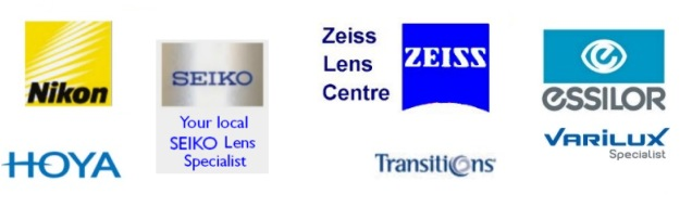 Lenses at Lesley Arkin Optometrist